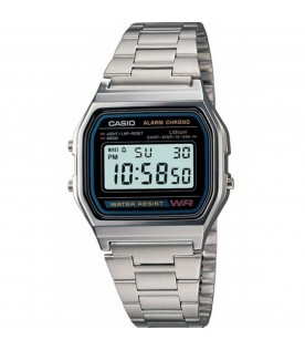 Casio A158WA-1D Watch