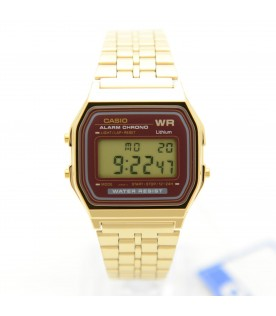 Casio A159WGEA-5D Watch