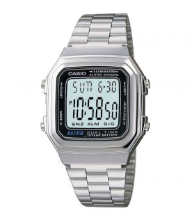 Casio A178WA-1A Watch