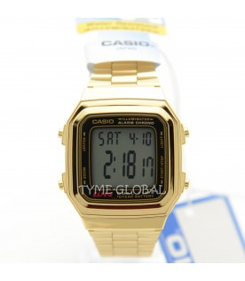 Casio A178WGA-1A Watch