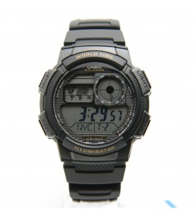 Casio AE-1000W-1A Watch