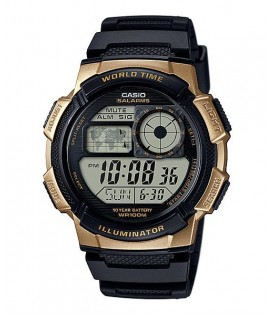 Casio AE-1000W-1A3 Watch