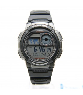 Casio AE-1000W-1B Watch