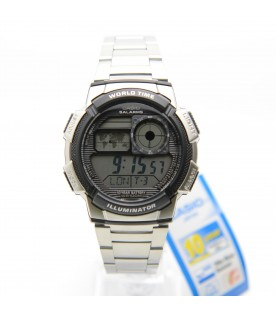 Casio AE-1000WD-1A Watch