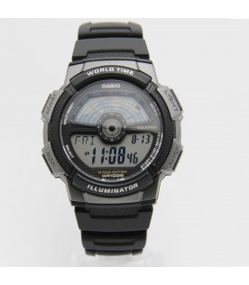 Casio AE-1100W-1A Watch