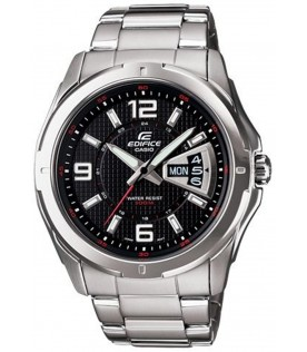 Casio Edifice EF-129D-1A Watch