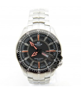 Casio Edifice EF-130D-1A5 Watch