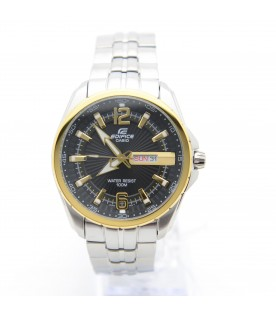 Casio Edifice EF-131D-1A9 Watch
