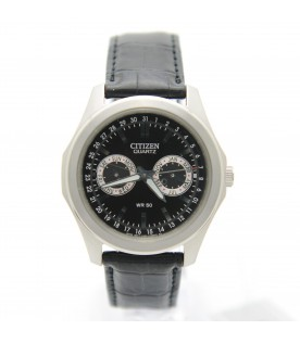 Citizen AG0160-02E Watch