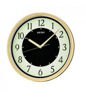 Seiko QXA472G Wall Clock