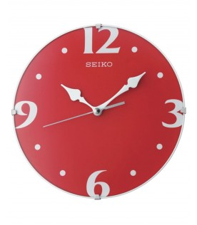 Seiko QXA515R Wall Clock