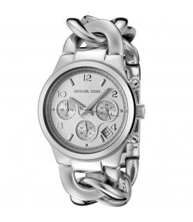 Michael Kors MK3149 Runway Chronograph Analog Ladies Watch