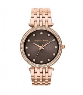 Michael Kors MK3217 Darci Rose Gold Tone Stainless Steel Ladies Watch
