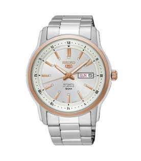 Seiko 5 SNKP12K1 Automatic Stainless Steel Analog Men's Watch