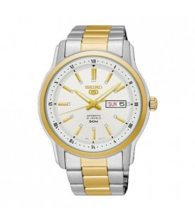 Seiko 5 SNKP14K1 Automatic Stainless Steel Analog Men's Watch