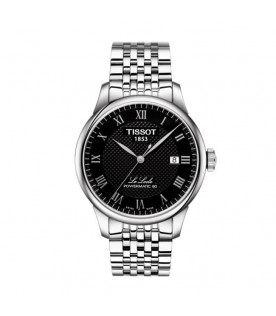 Tissot T006.407.11.053.00 LE LOCLE Powermatic 80 Men's Watch
