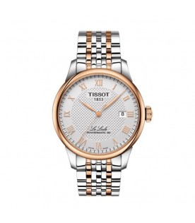 Tissot T006.407.22.033.00 LE LOCLE Powermatic 80 Men's Watch