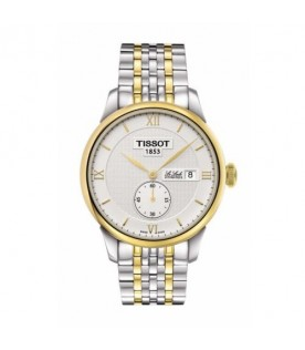 [Original] Tissot T0064282203801 Le Locle Automatique Stainless Steel Men's Watch