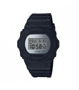 [Original] Casio G-Shock DW-5700BBMA-1D Metallic Mirror Face Standard Digital Men Watch