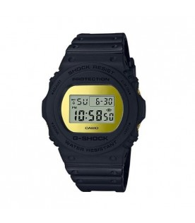 [Original] Casio G-Shock DW-5700BBMB-1D Metallic Mirror Face Standard Digital Men Watch