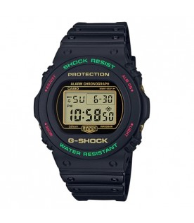 [Original] Casio G-Shock DW-5700TH-1D Christmas Color Accented Special Winter Premium Model