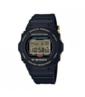[Original] Casio G-Shock DW-5735D-1B 35th Anniversary Limited Model Digital Men Watch