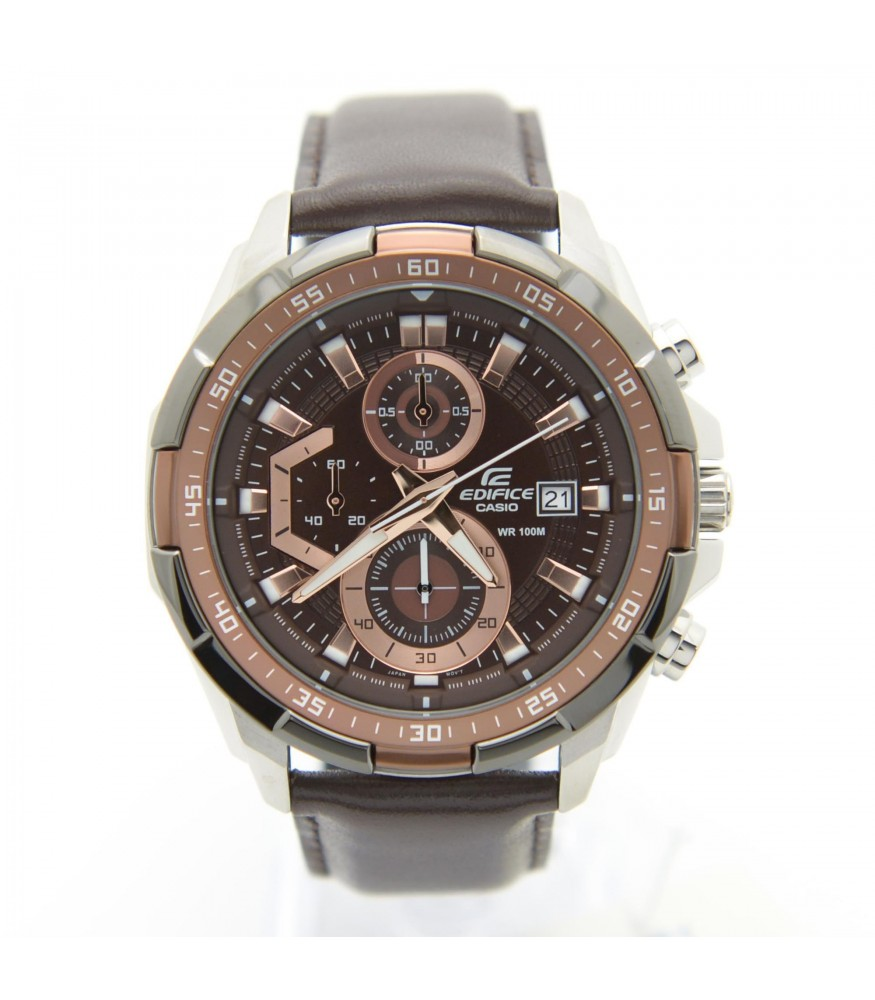 Casio Efr 539l 5a Watch Edifice 539 L